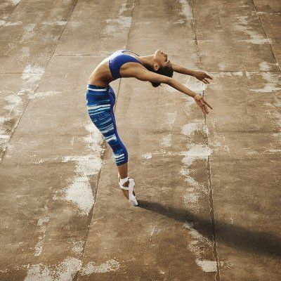 Every Dancer Will Love These Pics of Misty Copeland ...