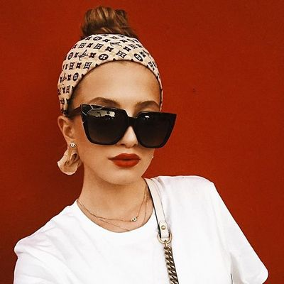 9 Tips on Choosing Sunglasses ...