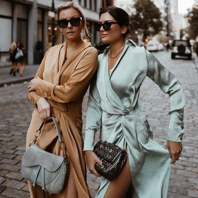 7 Colours That Suit All Skin Tones That Any Woman Can Gladly Wear ...