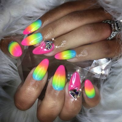 22 of Todays Provocative  Nail Inspo for Girls Who Want  to Look  beyond Stylish  ...