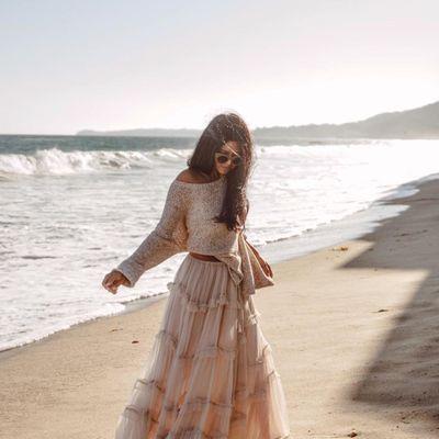 9 Fabulous Ways to Accessorize a Maxi Dress ...