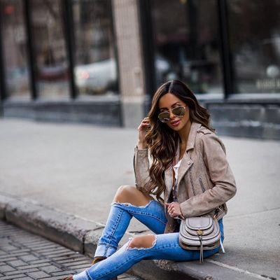 8 Best Jeans of the Season ...