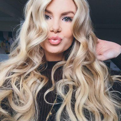 7 Sexy Hairstyles That Wont Cramp Your Makeout Sesh  ...