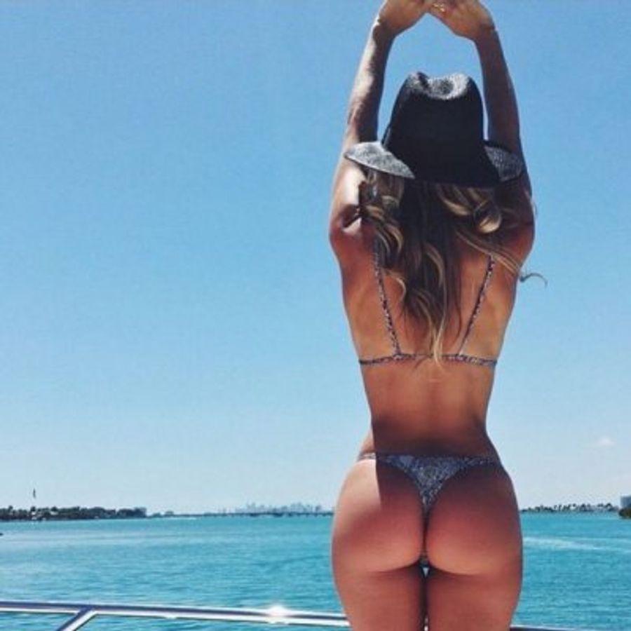 fat girl butt