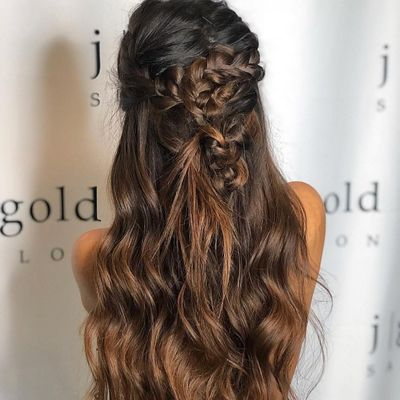 The 9 Best 👏 Foods 🍎🍊🥦 for Healthy 💪 Hair 💆♀️ ...