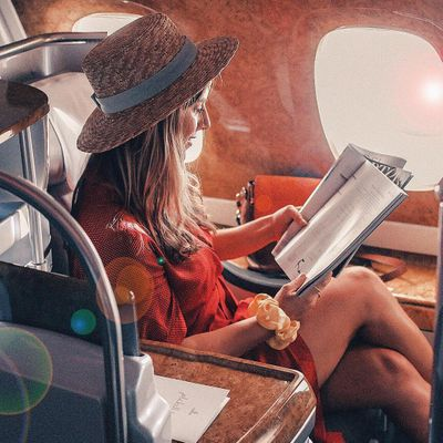 8 Brilliant 💡 Tips to Keep You Sane 🙏 While Flying ✈️ ...