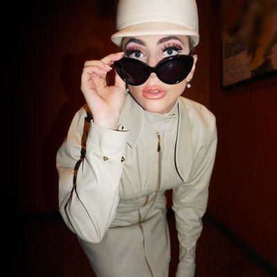 10 Weirdest Lady Gaga Looks ...