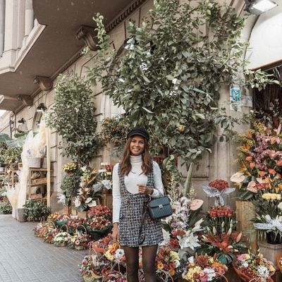 Luella's Floral Print Journey from the Runway to the High Street