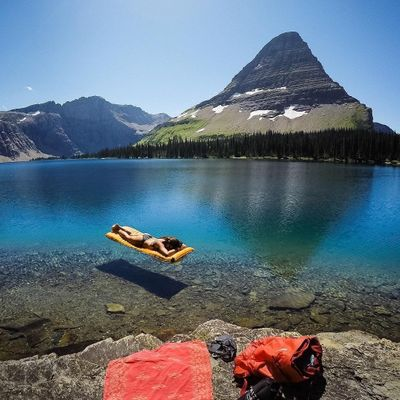 Best Backpacking Loops to Take in the USA ...