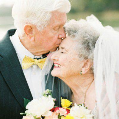 Sensational Pictures 🎞 That Prove Love 💞 Has No Age Limit ⛔️ ...