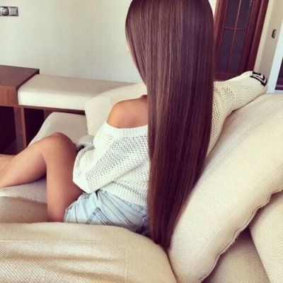 The Best Ways to Add Body to Stick-Straight Hair ...