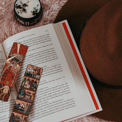 Save My Page! 30 Cute DIY Bookmarks to Make & Use ...