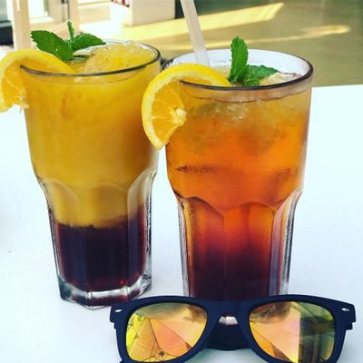 A Tasty Summer Drink You'll Want to Have in the Middle of Winter ...