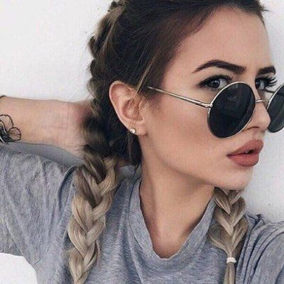 8 Inspirational Hair Styles for Girls with Long Hair ...