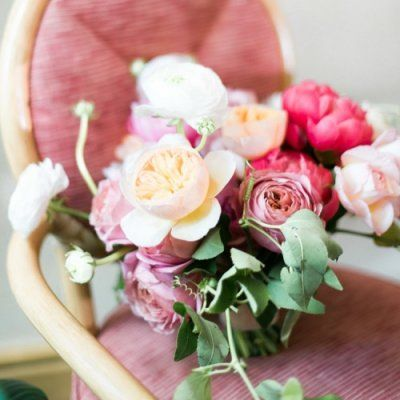 How to Make a Designer Bouquet for under $30 ...