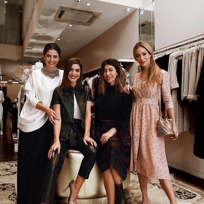 What's New at Life & Style? Couture in the City Fashion Blog