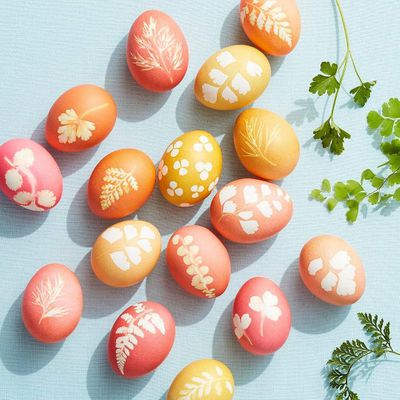 Clever and Fun Ways Your Kids Will Love to Decorate Eggs for Easter ...