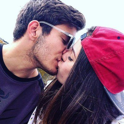 Complete Step-by-step Guide to a Perfect First Kiss 💏 for Girls Who Are Feeling Nervous 💋 ...
