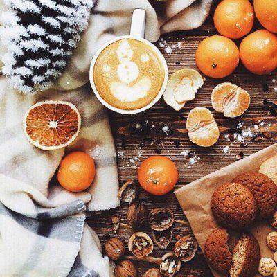 25 Edible Gifts 🍊🍬 ...