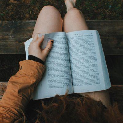 7 Books 📚 for Women Who Want to Get Lost 🌀 in Reading ...