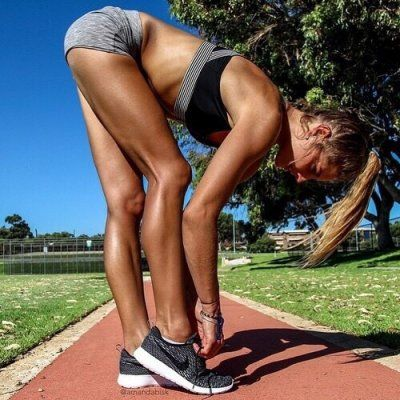 7 Outdoor 🌿 Exercises 💪 That Will Transform 🌀 Your Body 💃 in a Snap ⏱ ...