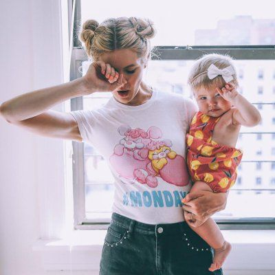 Fun Ways 🙃 to Work out with Your Kids 👧🏼👦🏻👶🏼 for Moms Unable to Hit the Gym 🏪 ...