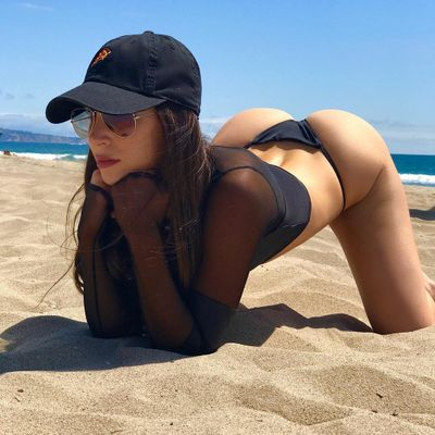 The Hottest 🔥 Workouts to Try 🙋🏼🙋🏽🙋🏿🙋🏻 if You're the Ultimate 💯 Beach Bunny 🏝 ...