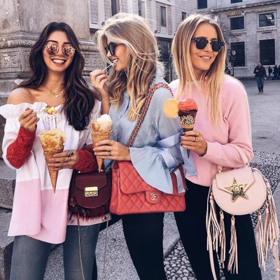 3 Types of Friends 👩🏿👩🏽👩🏼 We All Have and the Role 🎭 They Play in Our Lives 🙏 ...