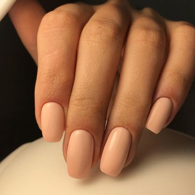 7 Steps 📶 to the Perfect 👌 at Home 🏡 Manicure 💅 ...