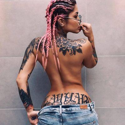 13 Gorgeous Ideas for Your Next Tattoo ...