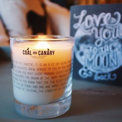 How to Make 🛠 a Woodwick Candle 🔥 for Crafty 🎨 Girls ...