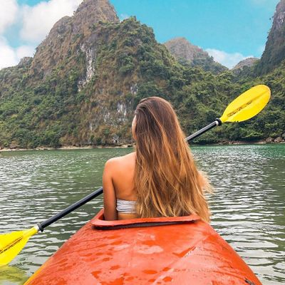 Water Sports That Blast Mega Calories for Your Summer Fitness ...