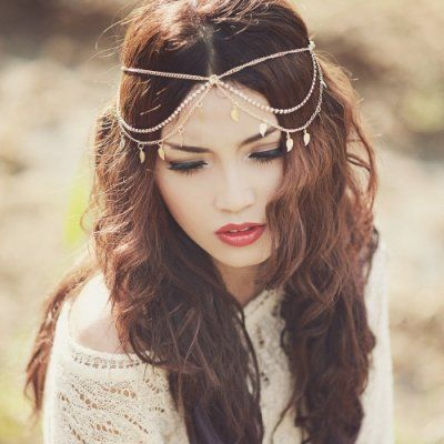 7 Trendy Pieces of Hair Jewelry to Try out ...
