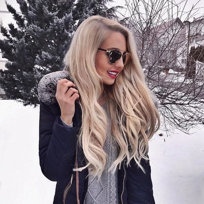 7 Tips to Reduce Hair Static in Winter ...