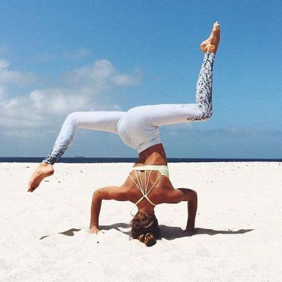 11 Yoga Poses  for Women Who Arent  Flexible and Fit but Still Want to Work out  ...