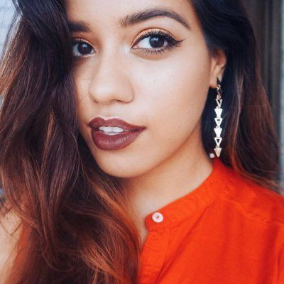 7 Insta 💻 Inspiring 😍 Indian Beauty Bloggers 🖥 ...