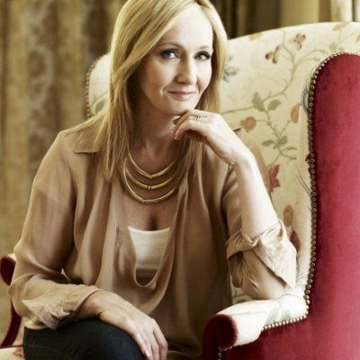 23 Times J.K. Rowling Owned Twitter ...