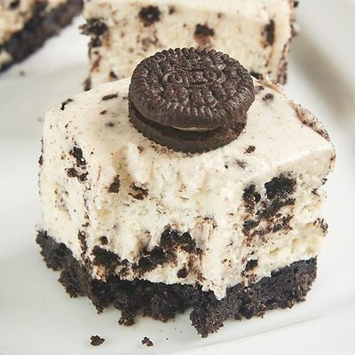 Cookies and Cream Pudding Pops ...