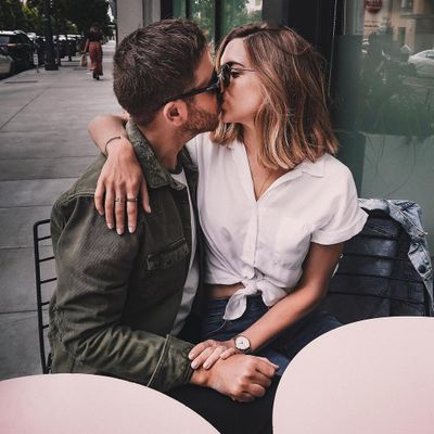 What do Men Think about during the First Date?