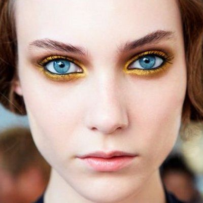 Makeup Tips for Women Who Wear Contacts ...