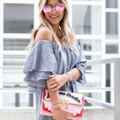 7 Staple Rules for Colour-coordinating Your Look All Fashionistas Should Know 👛👠 ...