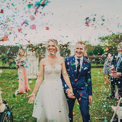 17 of Todays beyond Gorgeous  Wedding Inspo for Brides Who Are Dying  to Become a Mrs  ...