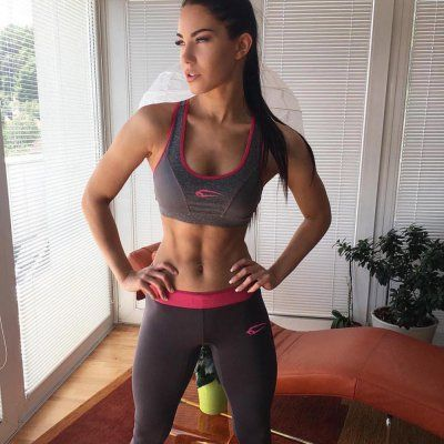 Workouts to Get Back in Shape 🏋🏼♀️ for Girls Who Put on Weight ⚖️ during Christmas 🎄 ...