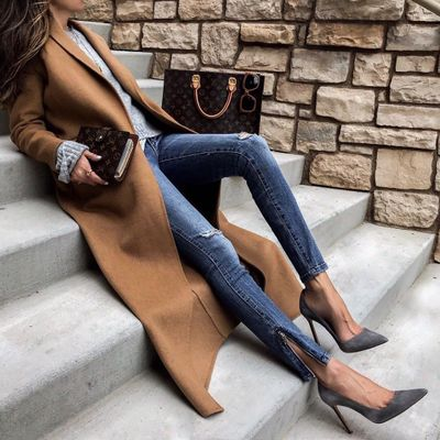 Wide Leg Jeans: 4 Great Finds for the Latest Look ...