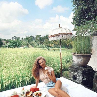 8 Romantic Ideas for Summer Dates ...