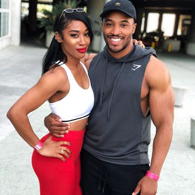 7 Valentine's Day Fitness Workouts You Can do with Your Partner ...
