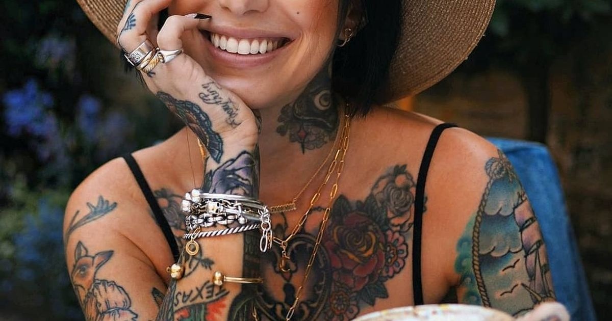 You Ll Be Sorry If You Miss These Flash Tattoo Inspirations