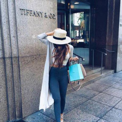 All Fashion Girls 🙋🏽🙋🏿🙋🏼🙋🏻 Know These 👈🏼 Facts about Tiffany & Co 💍🎀 ...