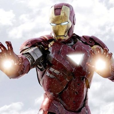 9 Most Iconic Super Heroes ...