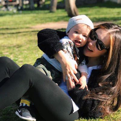 Let's Talk Motherhood and Social Media ...